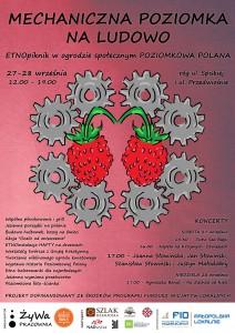ETNOpiknik MECHANICZNA POZIOMKA na ludowo 27_28 września