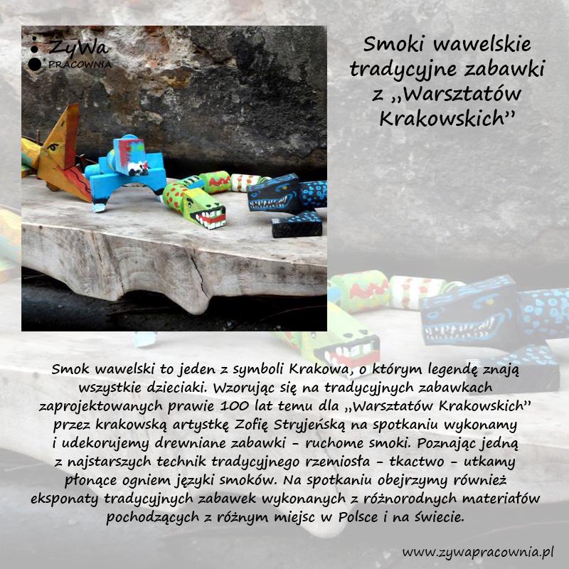 smoki wawelskie