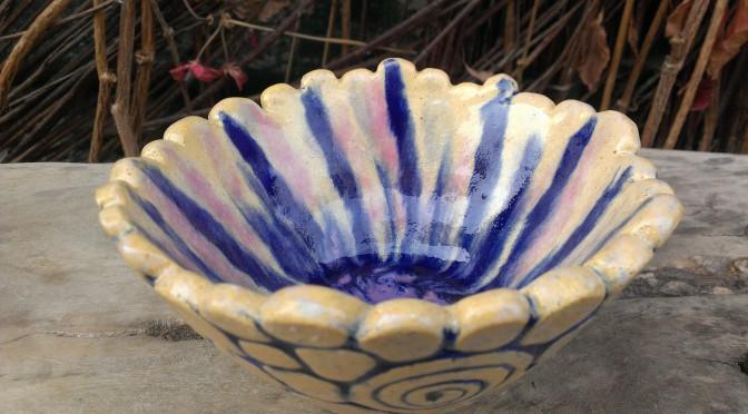 Cykliczne warsztaty ceramiki
