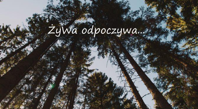 ŻyWa odpoczywa…